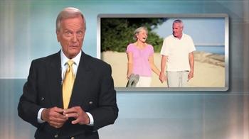 Swiss America TV Spot, 'Financial Peace' Featuring Pat Boone - Thumbnail 2