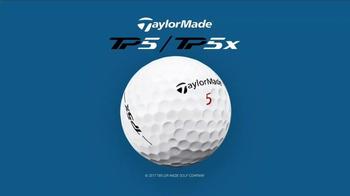 TaylorMade TP5/TP5x TV Spot, 'Well Said' Featuring Sergio Garcia - Thumbnail 8