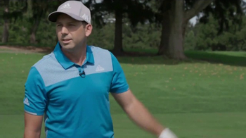 TaylorMade TP5/TP5x TV Spot, 'Well Said' Featuring Sergio Garcia - 48 commercial airings