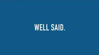 TaylorMade TP5/TP5x TV Spot, 'Well Said' Featuring Sergio Garcia - Thumbnail 6