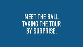 TaylorMade TP5/TP5x TV Spot, 'Well Said' Featuring Sergio Garcia - Thumbnail 7