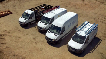 Mercedes-Benz Vans TV Spot, 'Wingtips & Lattes' [T1] - Thumbnail 6