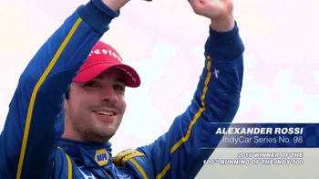 NAPA Racing TV Spot, 'All We Do Is Win' - 32 commercial airings