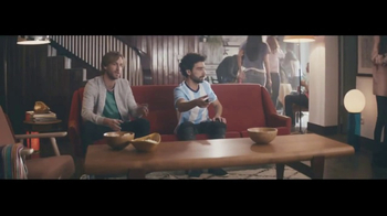 XFINITY X1 TV Spot, 'Party' Song by Strauss II - Thumbnail 5