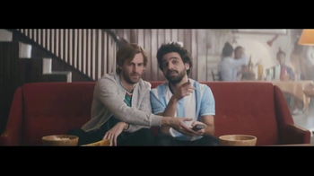 XFINITY X1 TV Spot, 'Party' Song by Strauss II - Thumbnail 6