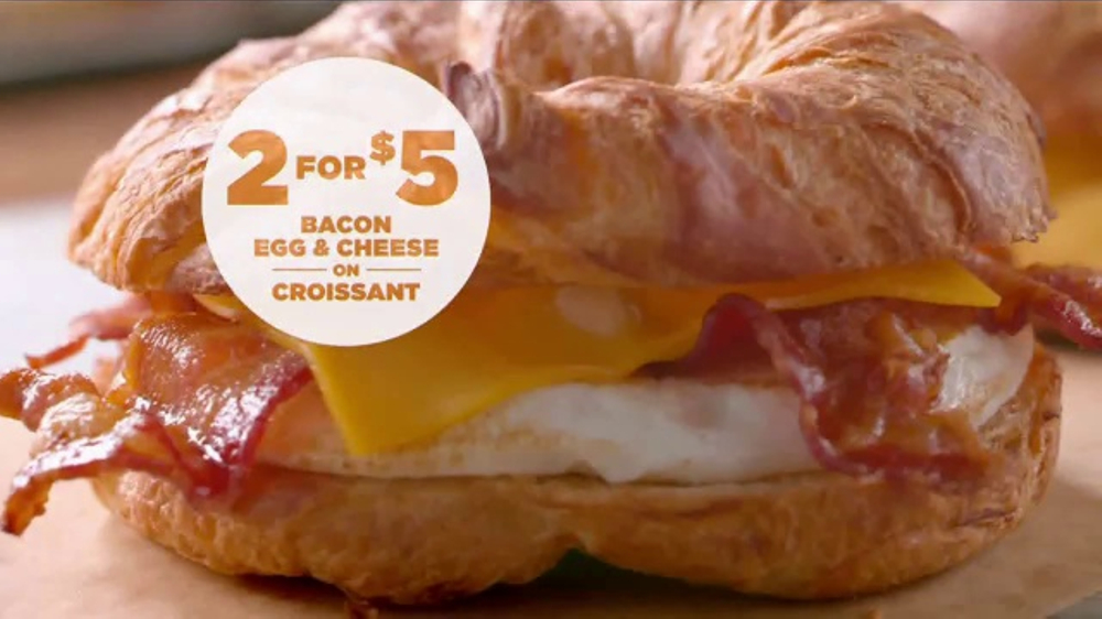 Dunkin Donuts Bacon Egg And Cheese Bagel Calories