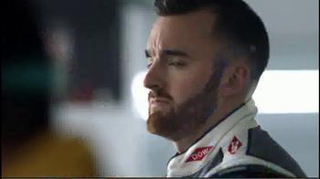 Coca-Cola TV Spot, 'NASCAR: Position' Featuring Denny Hamlin, Austin Dillon - Thumbnail 3