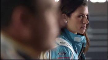 Coca-Cola TV Spot, 'NASCAR: Position' Featuring Denny Hamlin, Austin Dillon - Thumbnail 6
