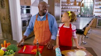 Hidden Valley TV Spot, 'Disney Junior: Chloe's Cooking Show'
