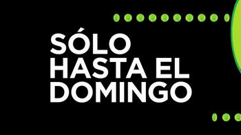 JCPenney Venta Power Penney Days TV Spot, 'Camisetas y toallas' [Spanish] - Thumbnail 6