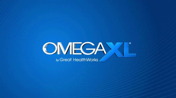 Omega XL TV Spot, 'Different' Featuring Blair Underwood - Thumbnail 1