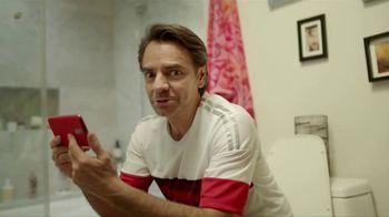 DishLATINO Zona Fútbol TV Spot, 'Fanático' con Eugenio Derbez [Spanish] - 392 commercial airings