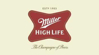 Miller High Life TV Spot, 'Perfect Storm' - Thumbnail 4