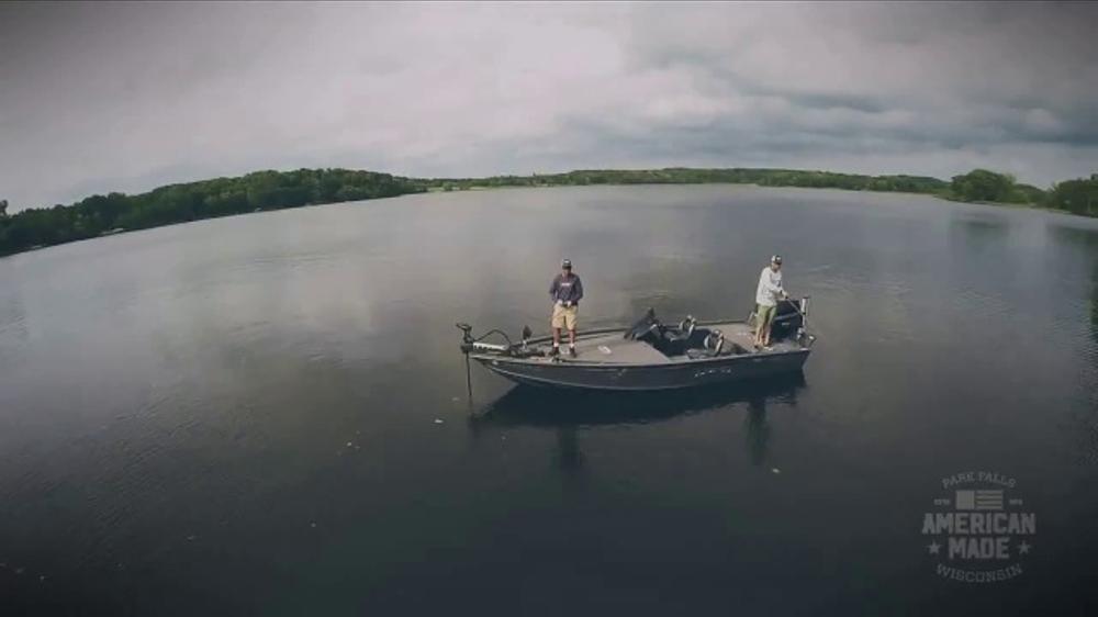 St  Croix Rods Legend Glass TV Commercial, 'Fish a Legend' - Video
