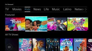XFINITY On Demand TV Spot, 'Team Up & Make Friends'
