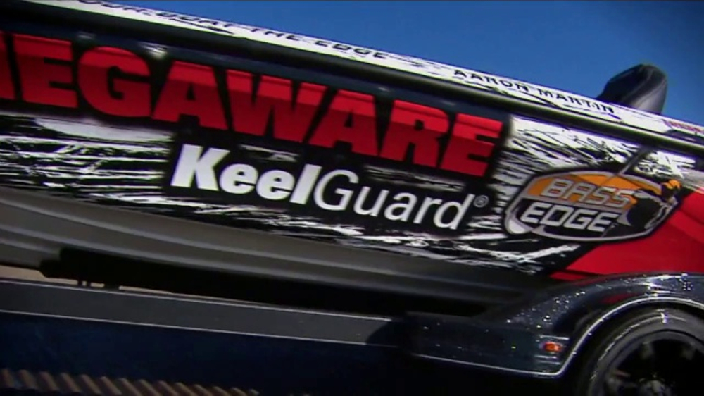 Megaware KeelGuard TV Commercial, 'Protect Your Investment' - Video