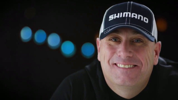 Shimano Hagane TV Spot, 'Experience' Featuring Dave Mercer