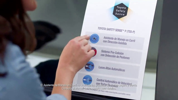 Toyota Evento Para Todos TV Spot, 'Todos los modelos: 2017 RAV4' [Spanish] [T2] - Thumbnail 3