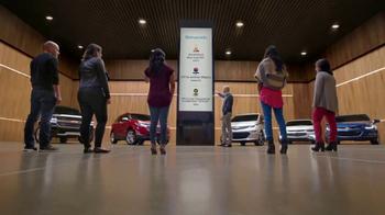 Chevrolet TV Spot, 'Los reconocimientos siguen llegando' [Spanish] [T1]