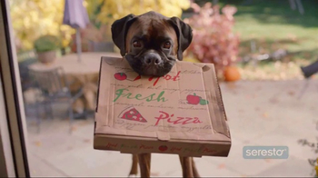 Seresto TV Spot, 'Whatever Your Dog Brings Home' - Thumbnail 8