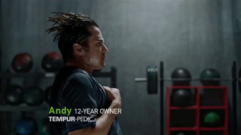 Andy Stumpf: Train Hard. Sleep Hard. thumbnail