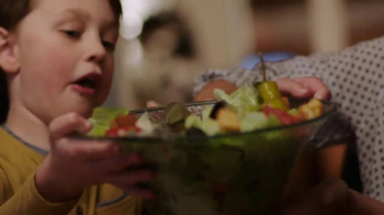 Olive Garden Buy One Take One TV Spot, 'An Irresistible Meal' - Thumbnail 3