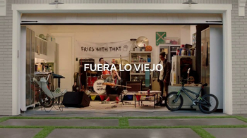 Hyundai Spring Cleaning Sales Event TV Spot, 'Música' [Spanish] [T2] - 202 commercial airings