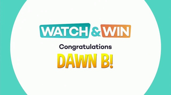 UP TV Watch UP and Win TV Spot, 'Show Time' - Thumbnail 4