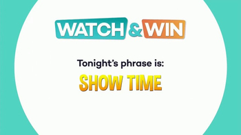 UP TV Watch UP and Win TV Spot, 'Show Time' - Thumbnail 5