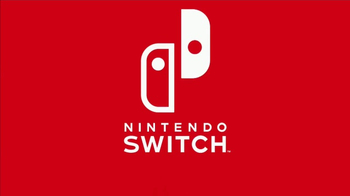 Nintendo Switch TV Spot, 'Play at Home or on the Go' - Thumbnail 1