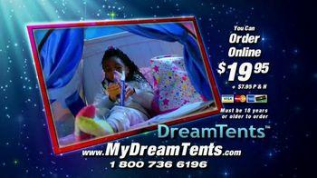 DreamTents TV Spot, 'Magical' - Thumbnail 6