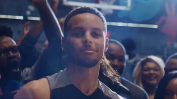 Cytosport Muscle Milk TV Spot, 'Strong Feels Good' Featuring Stephen Curry