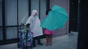 Aleve TV Spot, 'Umbrella' - Thumbnail 2