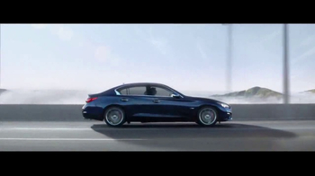 Infiniti Q50 TV Spot, \'Insight\' [T1]