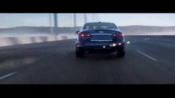 Infiniti Q50 TV Spot, 'Insight' [T1] - Thumbnail 8