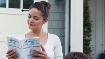 Graco SnugRide SnugLock Infant Car Seat TV Spot, 'First Car Seat' - Thumbnail 2