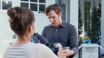 Graco SnugRide SnugLock Infant Car Seat TV Spot, 'First Car Seat' - Thumbnail 3