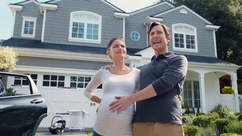 Graco SnugRide SnugLock Infant Car Seat TV Spot, 'First Car Seat' - Thumbnail 7