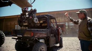 Polaris Spring Sales Event TV Spot, 'Don't Settle' - Thumbnail 2