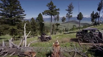 Polaris Spring Sales Event TV Spot, 'Don't Settle' - Thumbnail 7