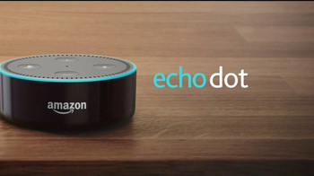 Amazon Echo Dot TV Spot, 'Alexa Moments: Big Day' - Thumbnail 9