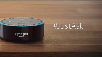 Amazon Echo Dot TV Spot, 'Alexa Moments: Big Day' - Thumbnail 8