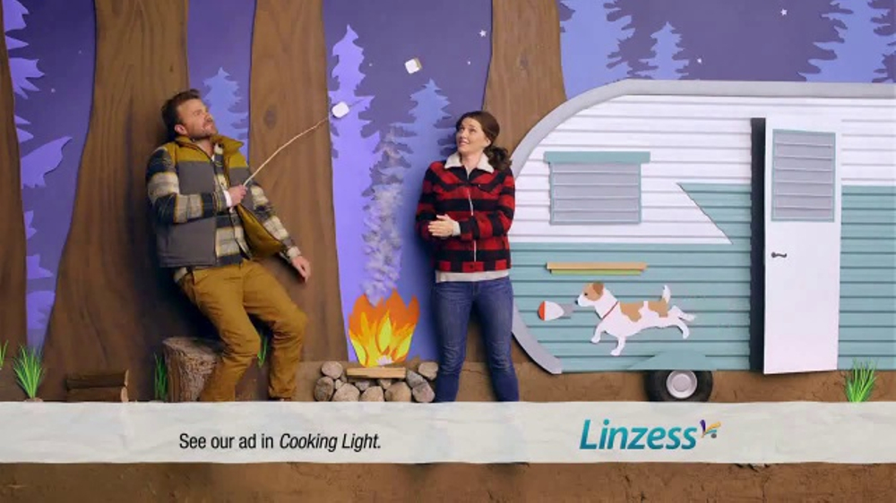 Linzess TV Commercial, 'Had Enough'