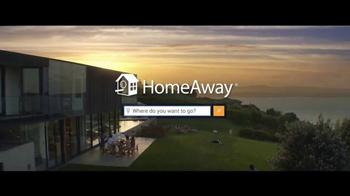 HomeAway TV Spot, 'Big Dumb Face' - Thumbnail 6