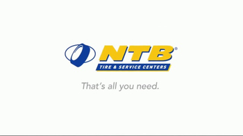 National Tire & Battery TV Spot, 'Tax Refund: NTB Credit Card' - Thumbnail 8
