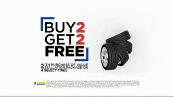 National Tire & Battery TV Spot, 'Tax Refund: NTB Credit Card' - Thumbnail 4