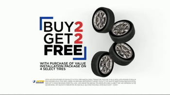 National Tire & Battery TV Spot, 'Tax Refund: NTB Credit Card' - Thumbnail 5