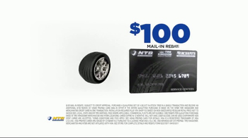 National Tire & Battery TV Spot, 'Tax Refund: NTB Credit Card' - Thumbnail 6