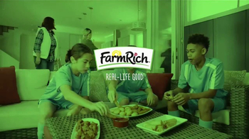 Farm Rich TV Spot, 'Soccer Chat' - Thumbnail 7