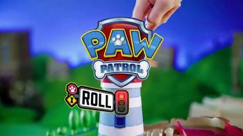 PAW Patrol Skye & Zuma's Lighthouse Rescue Track Set TV Spot, 'Missions' - Thumbnail 1